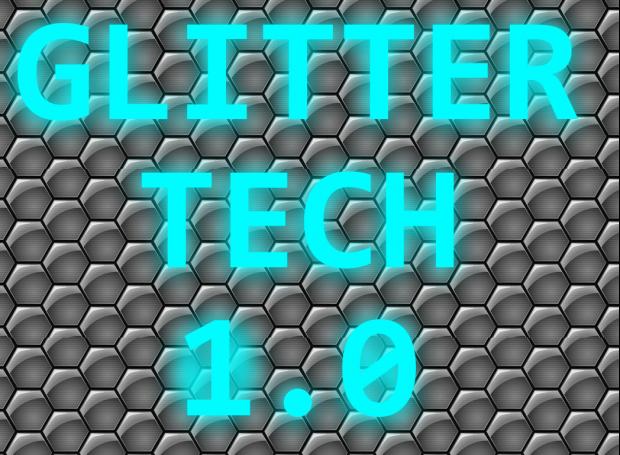 GlitterTech v1.0