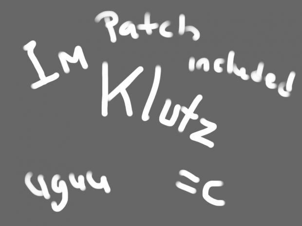 ConditionKlutz Hotfix