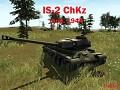 IS-2 ChkZ skin