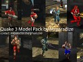 Quake 3 Model Pack for Ut2k4