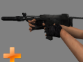 New Extra Weapon: PP-2000