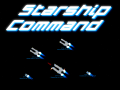 Starship Command (Beta Build #6) - OSX