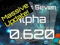 Luckless Seven Alpha 0.620 for Windows