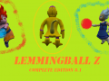 Lemming Ball Z Complete Edition 8.1