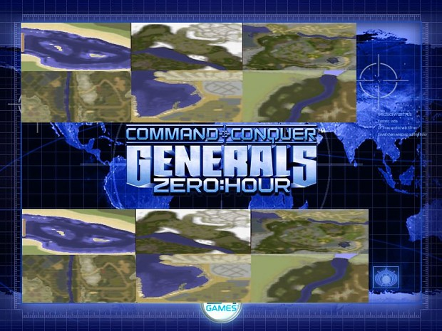Beng's map pack [PM]