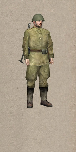 Jacobston's Uniform Pack v6.0