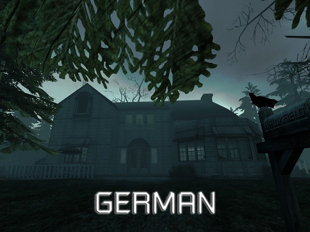 Underhell Chapter 1 - German Language Pack