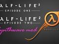 Half Life 2 Episode 1 Synthwave Mod