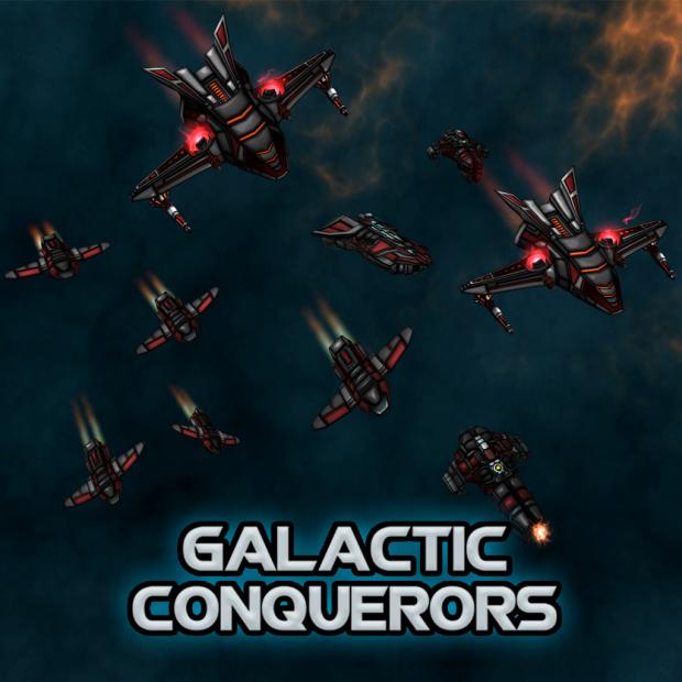 Galactic Conquerors 0.401 OSX