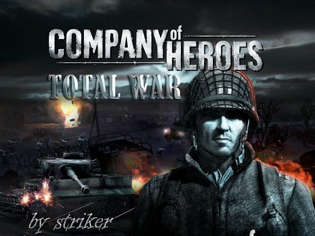 Total War Mod Update v1.0.1