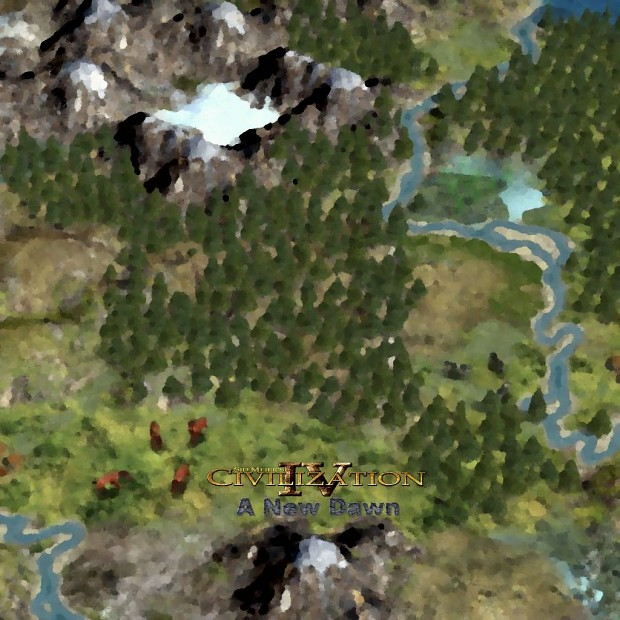 Civ IV: AND - Monthly build: June 2015 (rev978)