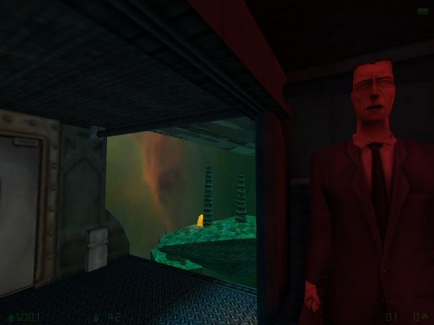 Opposing Force: Source Models 1.0 Beta