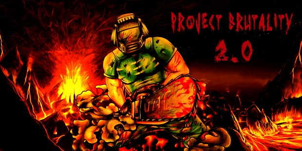 Project Brutality 2.03