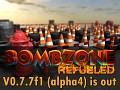 Bombzone refueled V0.7.7f1 (alpha4)
