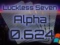 Luckless Seven Alpha 0.624 for Windows