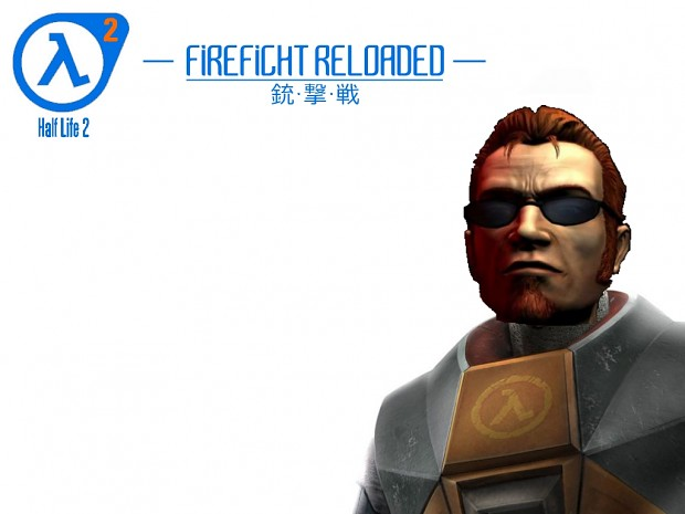 Postal Dude voice for FIREFIGHT RELOADED