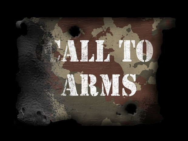 Call To Arms Public Beta Mod