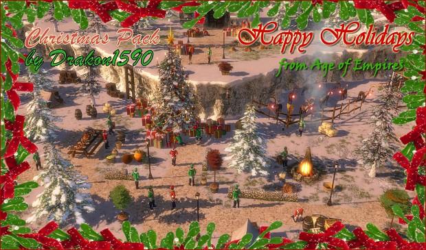 Christmas Pack v1.1 - Polish only