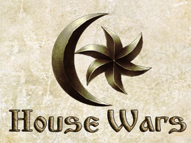 Morrowind: House Wars 1.0