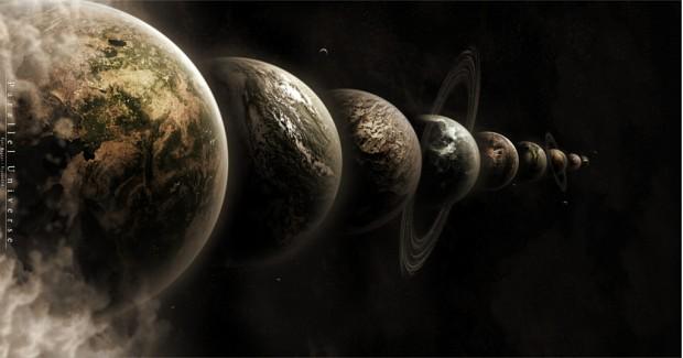 Earth Ten