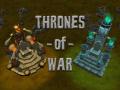 Thrones of War: v0.0.2.3j (Linux)