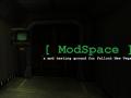 ModSpace V 0.1
