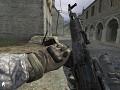 MW2 USMC Hand