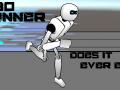 Robo Runner: Cyan City