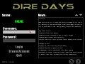 Dire Days: Online TDS A1.8.0