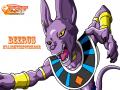 ESF 1.2.3 ECX/RC2 - [Beerus] - Character