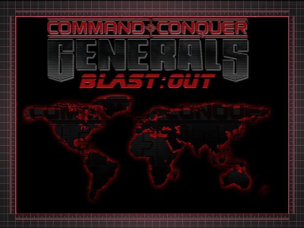 Blast Out  Beta 0.01 Test