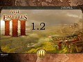 AoE3 - Revised 1.2.2