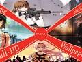 Old Anime Wallpaper's (Full-HD) - 07.07.15
