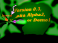 Admer: The game Demo 1 (version alpha3)