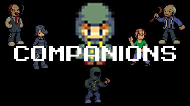 Companions [FULL GAME] Ver. 1.0.1.