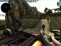 Counter-Strike 1.6 Source Alpha Release One.