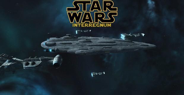 Star Wars: Interregnum Alpha 3 (Full Install)