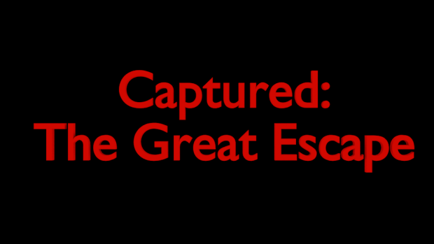 Captured: The Great Escape(Linux)