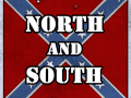 North and South - First Manassas