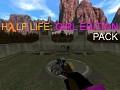 Half Life Girl Edition Pack