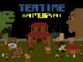 Teatime Samurai