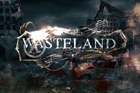 Wasteland Half-Life 2.0 Beta Full (Zip)