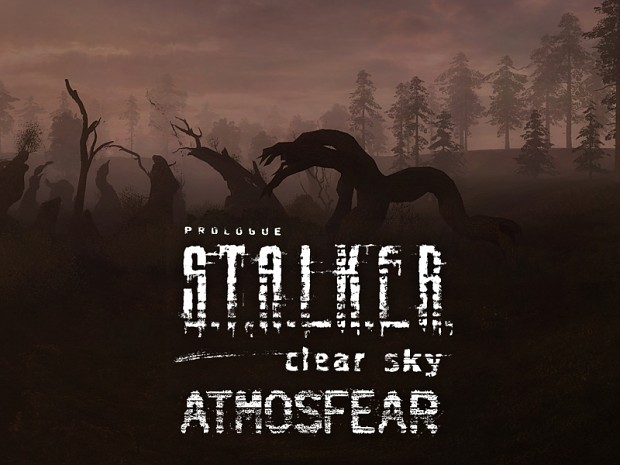 AtmosFear v1.3 for Clear Sky