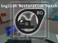 English Restoration Patch