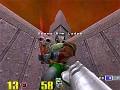 Quake III Osama Bin Laden Skin