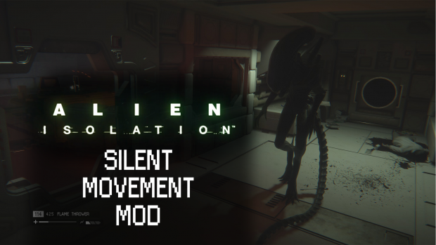 Silent Movement