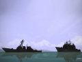 VTRP Ticonderoga class Cruiser