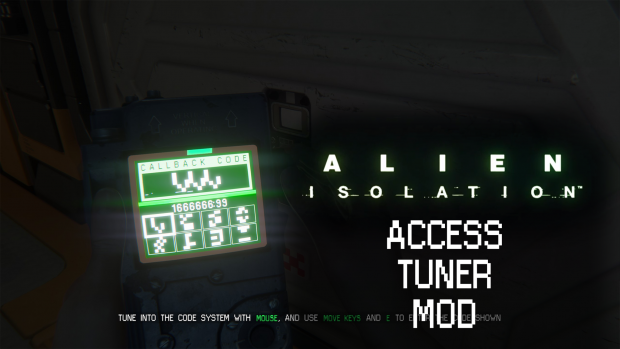 Access Tuner Hack