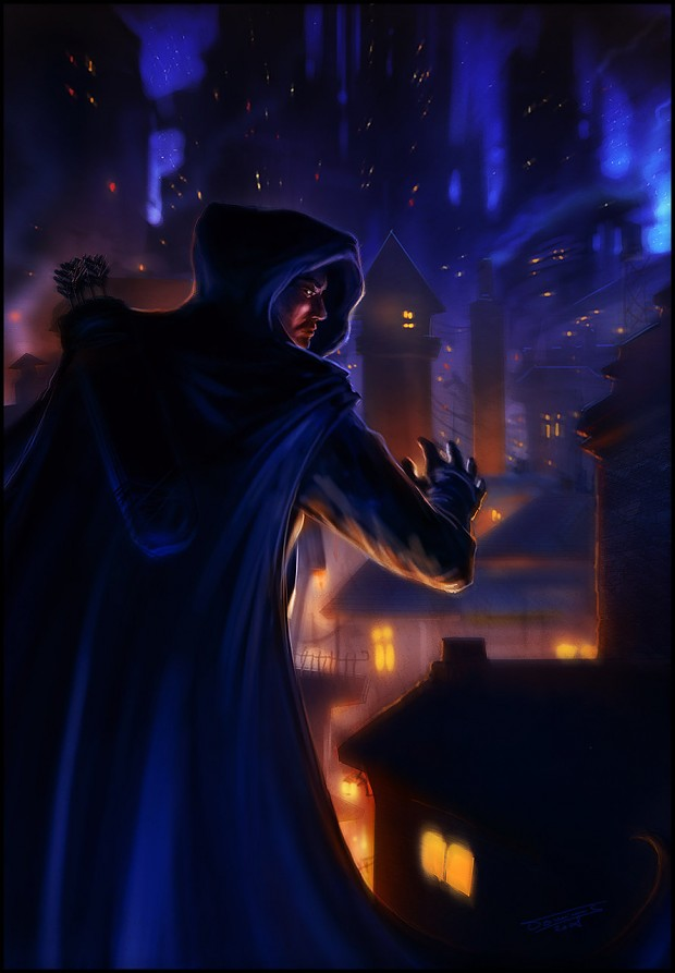 Thief 2 v1.23 Unofficial Patch