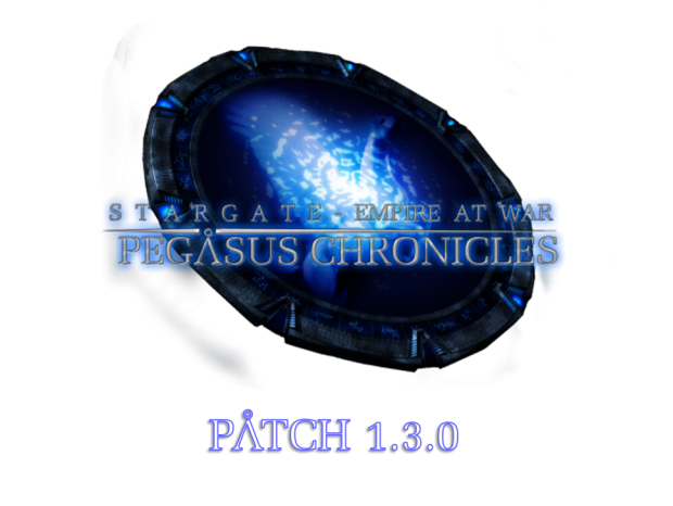 SG EaW: TPC-Patch 1.3.0 [Manual Installation]